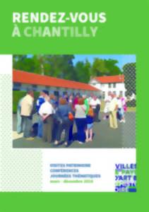 Rendez Vous A Chantilly