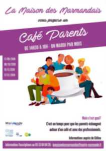 Café Parents à la Maison des Marmandais