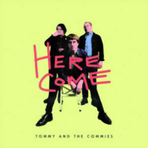 Concert La Belle Lurette - Tommy & the Commies