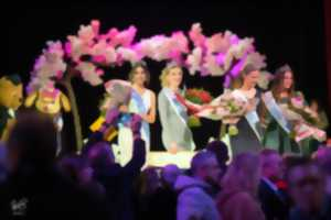 ELECTION DE MISS GRAND BESANCON