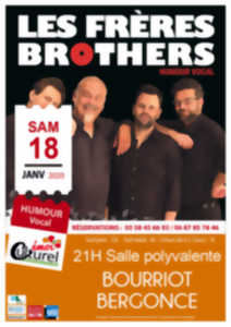 Les Frères Brothers