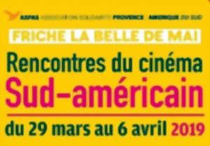 Passé   Rencontres du cinéma sud-américain   Journée spéciale « Luis Sepulveda »