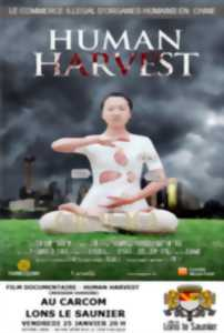FILM DOCUMENTAIRE HUMAN HARVEST