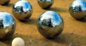 Tournoi de pétanque indoor