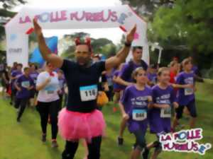 3EME EDITION - COURSE LA FOLLE FURIEUSE