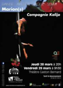 Marion(s) - Compagnie Kalijo