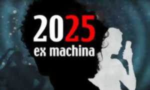 Atelier : Serious game : 2025 ex-machina