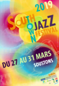 South Town Jazz - Swingin Bayonne Trio