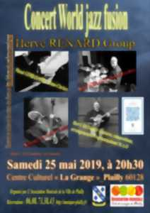 Concert World Jazz Fusion