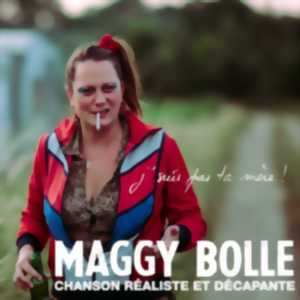 Concert Maggy Bolle & Camicella
