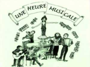 Une heure musicale