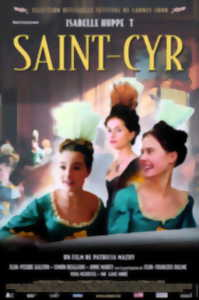 Projection du film Saint-Cyr