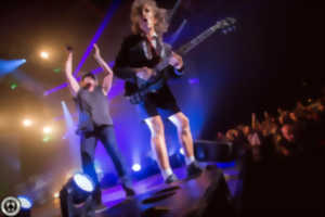 TNT - AC/DC tribute band