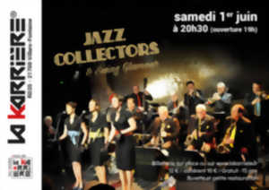 Jazz Collectors et Swing Glamour
