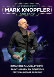 MARK KNOPFLER +1E PARTIE ALBERT LEE