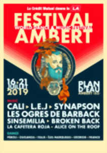 WORLD FESTIVAL AMBERT 2019-PASS 2J
