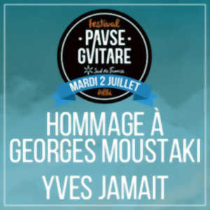 Y.JAMAIT+HOMMAGE A GEORGES MOUSTAKI