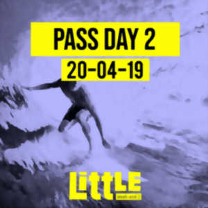 LITTLE WEEK-END - PASS 1 JOUR
