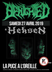 BENIGHTED