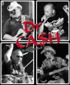 LES VENDREDIS D'ARAMIS - DR CASH