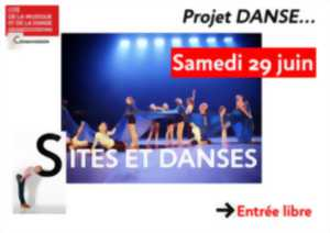 Sites et Danses