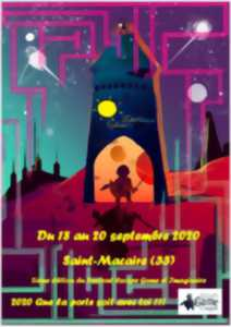 Festival Escape Game et Imaginaire