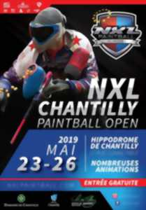 NXL Chantilly Paintball