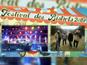 Festival des bistrots : The Police Contact (cover) & Résilience