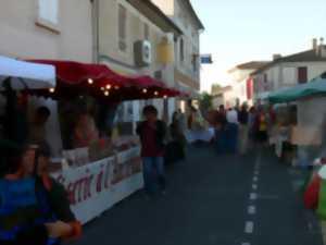 Gironde Manifestation Culturelle Fete Marche Nocturne Agenda