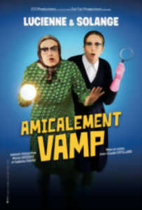 AMICALEMENT VAMP
