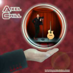 Le jukebox live d'Axel Chill