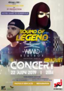 Sound of Legend, WaWad