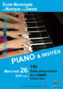 Moment musical Piano