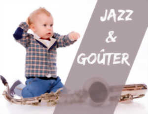 JAZZ & GOUTER FETE DUKE ELLINGTON