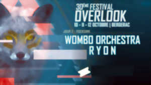 WOMBO ORCHESTRA + RYON
