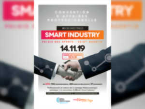 Convention d'affaires Smart Industry