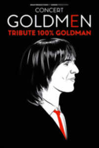 GOLDMEN TRIBUTE 100% GOLDMAN
