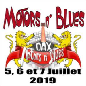 Festival Dax Motors'n Blues