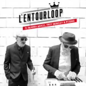L'ENTOURLOOP FT SKARRA MUCCI,