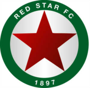 RED STAR FC / QUEVILLY-ROUEN