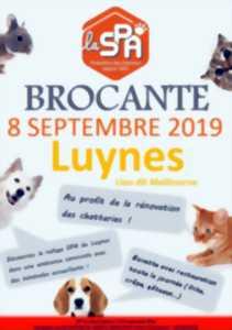 Indre Et Loire Brocante Vide Grenier Brocante De La Spa