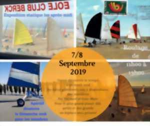 Pas De Calais Manifestation Culturelle Exposition De Vieux Greements Agenda Berck 62600