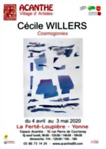 Cécile Willers