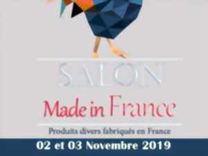 Salon Made in France - Le Vaudreuil