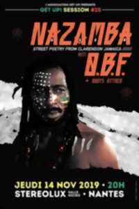 NAZAMBA MEETS OBF + ROOTS ATTACK