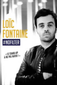 LOIC FONTAINE #NOFILTER
