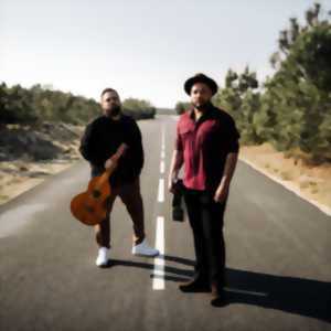 Folk/Blues - Franck & Damien