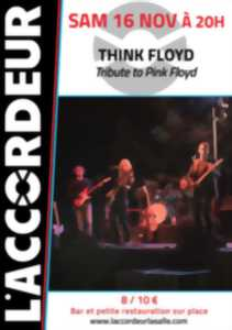 Spectacle - Think Floyd