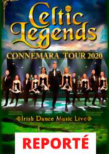 Celtics Legends - Connemara Tour 2020