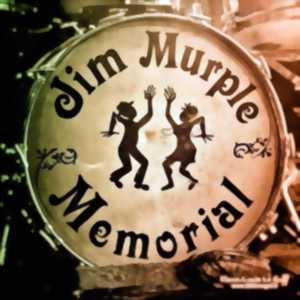 Abracada'Sons #20 : Jim Murple Memorial en concert !